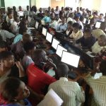Database Management Challenges Teachers of ICT